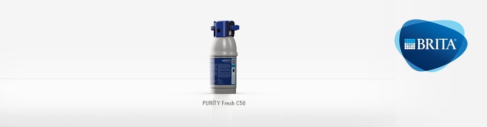 Purity Fresh C Filtre Sistemi