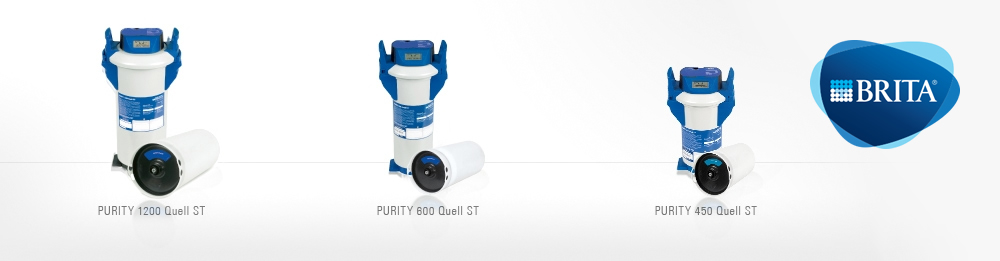 Purity ST Filtre Sistemleri