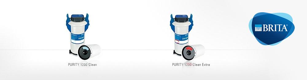 Purity C1000 AC Filtre Sistemi
